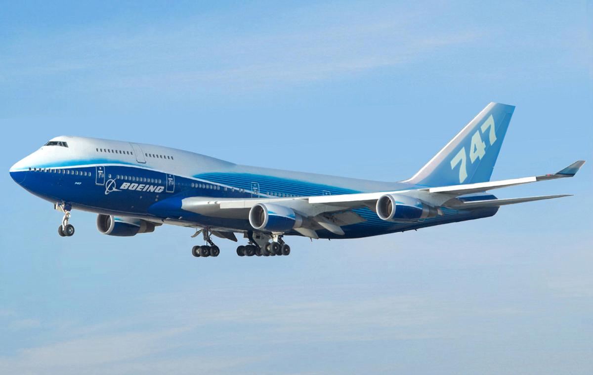 Imagem de Quanto custa manter um avião Boeing 747 no ar por uma hora? no tecmundo