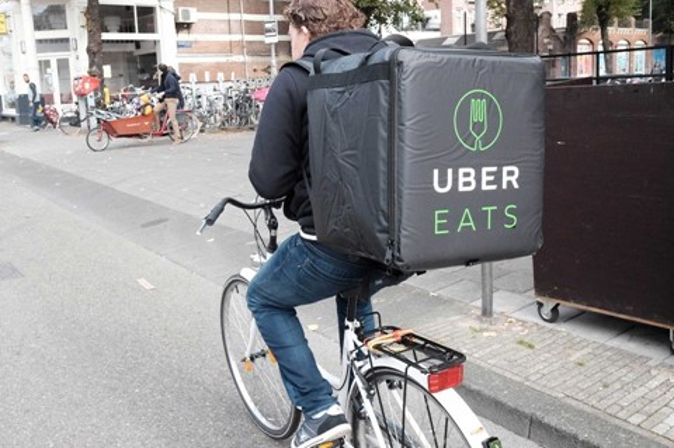 Imagem de Tem bicicleta? Agora você pode ganhar uma grana com o UberEATS no tecmundo