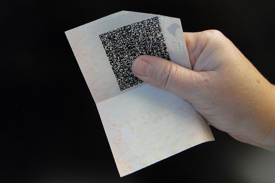 Imagem de Nova carteira de motorista terá QR Code para evitar fraudes e cópias no tecmundo