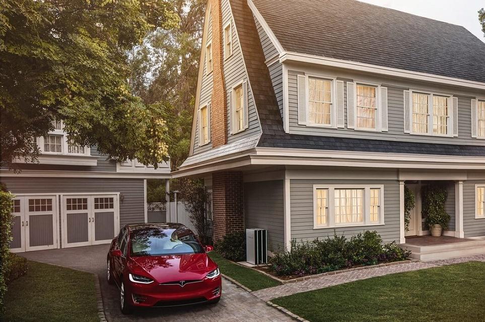 Imagem de Solar Roof, da Tesla, entra em pré-encomenda; saiba os preços no tecmundo