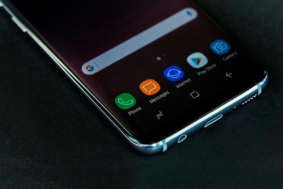 Imagem de Como fazer uma captura de tela no Galaxy S8 no tecmundo