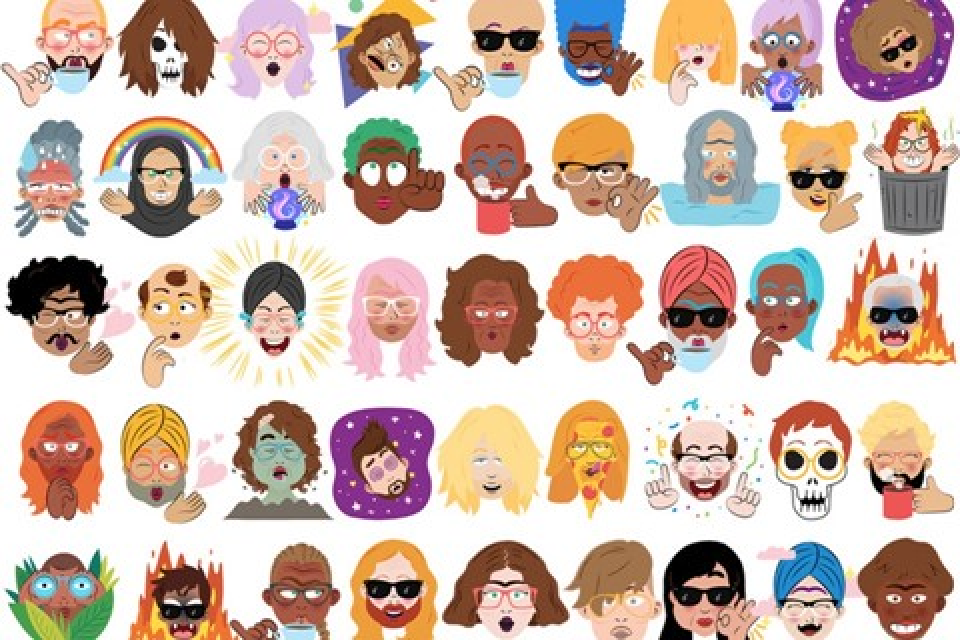 Imagem de É a sua cara! Google Allo ganha recurso que transforma selfies em stickers no tecmundo