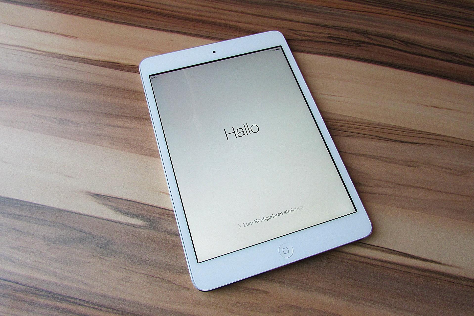 Imagem de Hora de dizer tchau? Apple deve aposentar o iPad mini no tecmundo