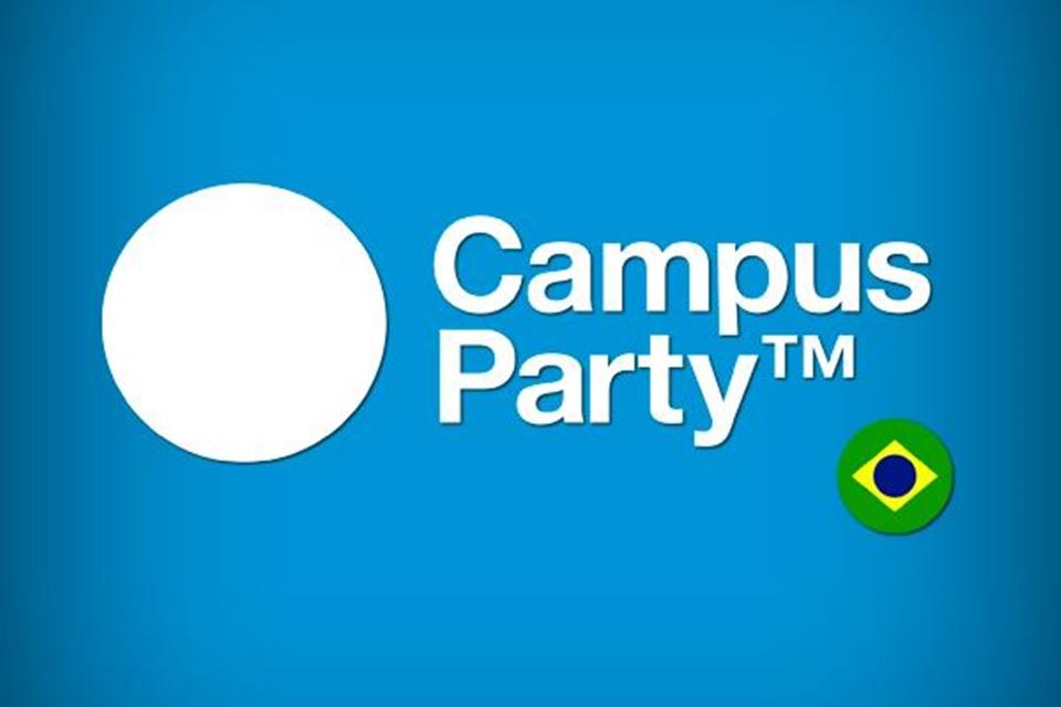 Imagem de Campus Party Brasília já tem atrações e palestrantes confirmados no tecmundo