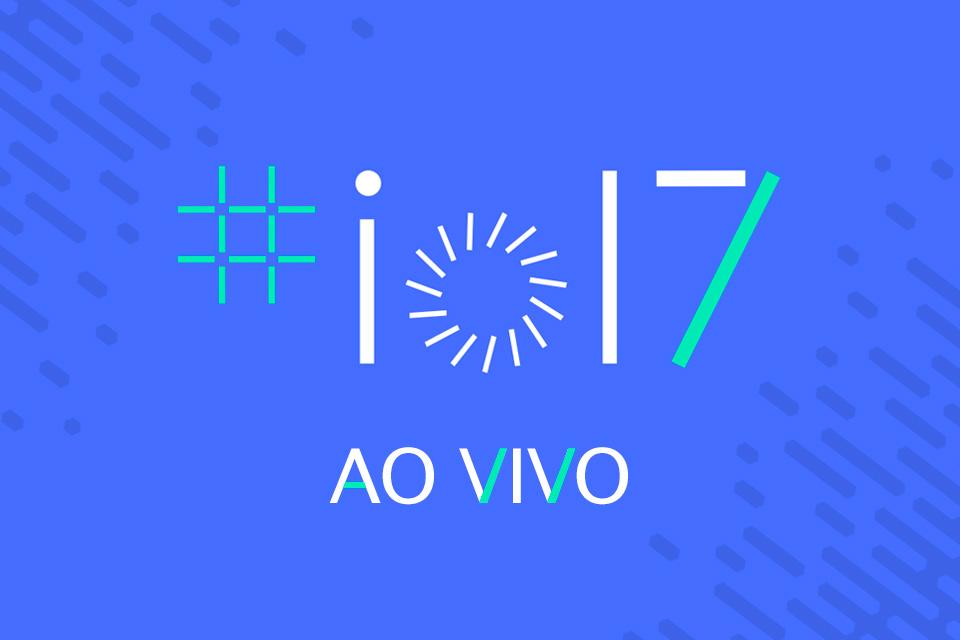 Imagem de Ao vivo: veja a conferência da Google I/O 2017 que deve revelar o Android O no tecmundo