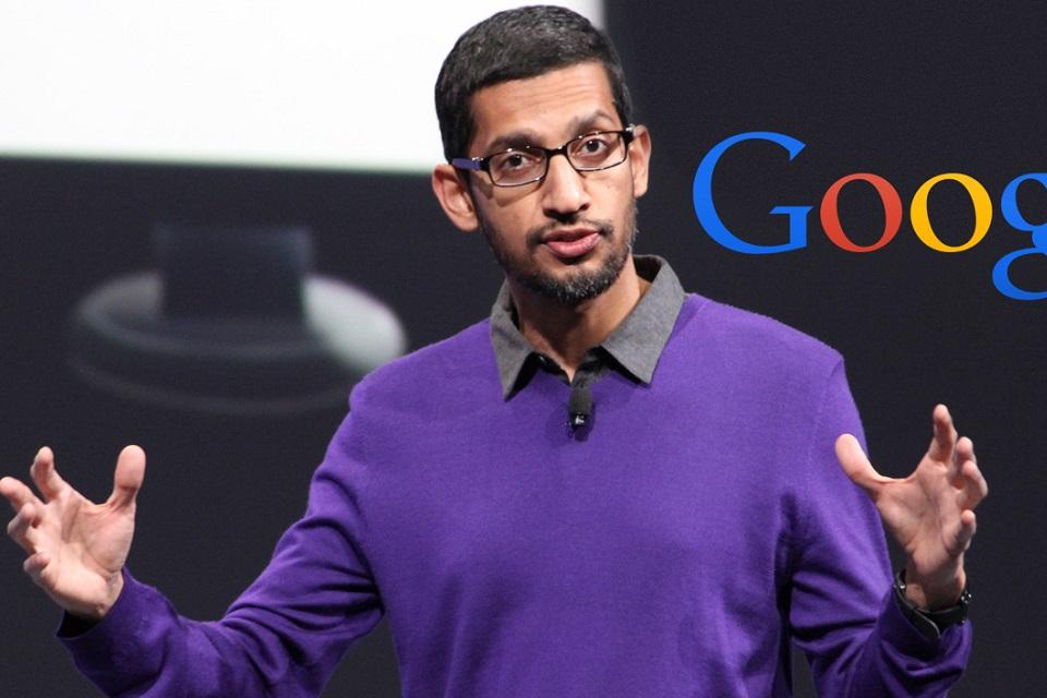 Imagem de Google I/O: mais de 1,2 bilhão de fotos são postadas na Google todo dia no tecmundo