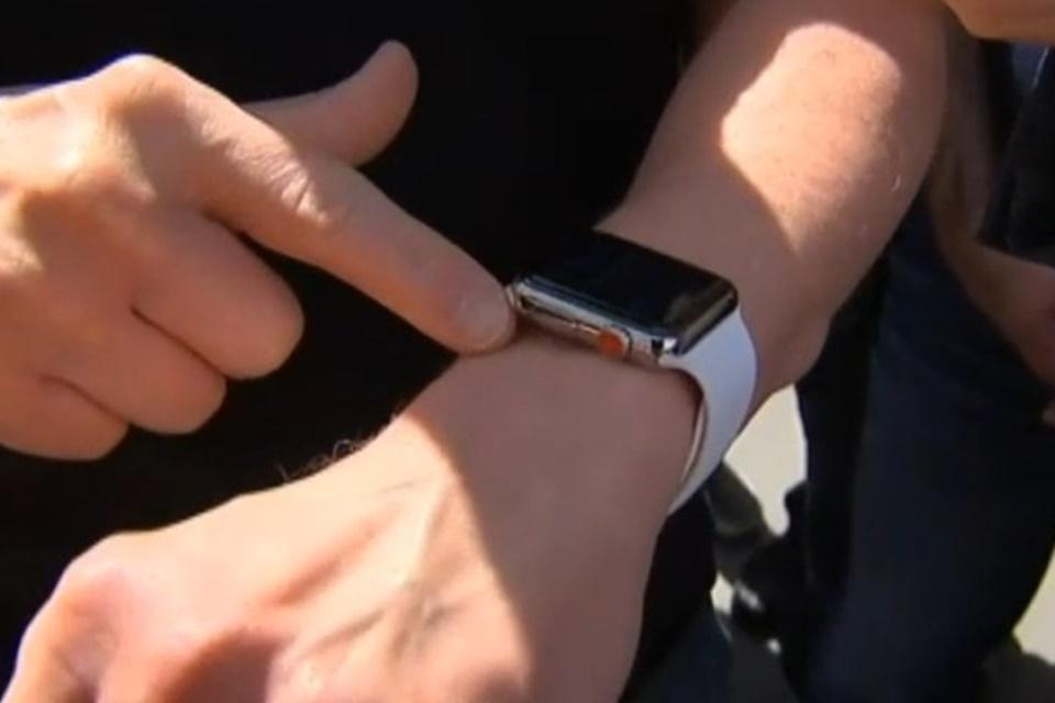 Imagem de Tim Cook está testando um monitor de glicose para o Apple Watch [rumor] no tecmundo