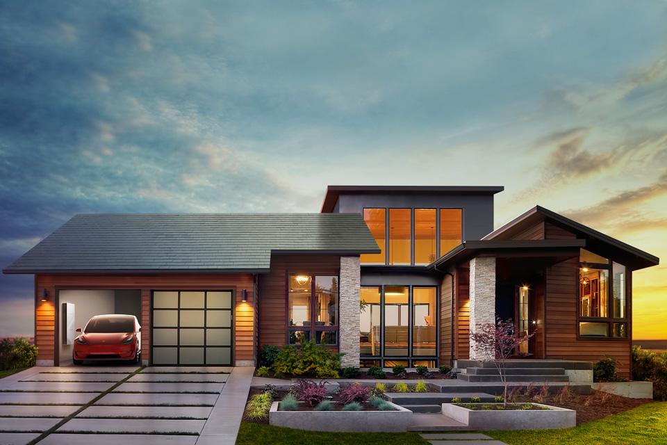 Imagem de Cidade nos EUA quer exigir casas novas com energia solar e prontas para VEs no tecmundo