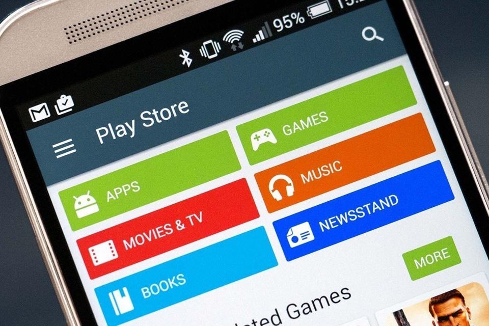 Imagem de Google aperta o cerco contra apps de 1 estrela na Play Store no tecmundo