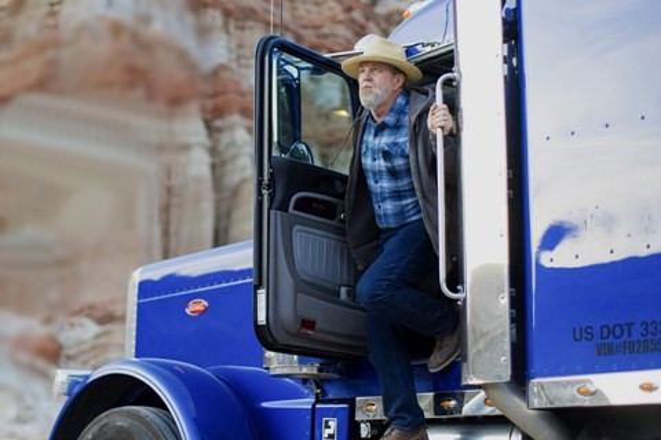 Imagem de Uber Freight: empresa lança app para caminhoneiros nos EUA no tecmundo