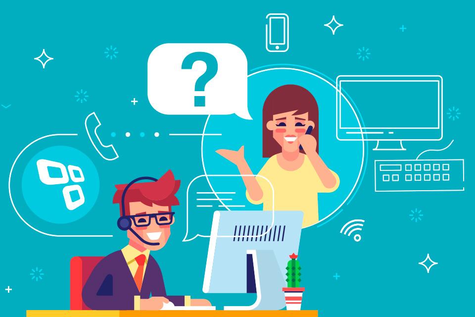 Imagem de TecMundo Ajuda: a solução para seus problemas de tecnologia com uma ligação no tecmundo