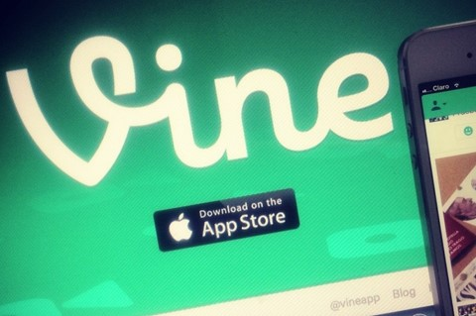 Imagem de Twitter alerta que dados de usuários do Vine estão expostos no tecmundo