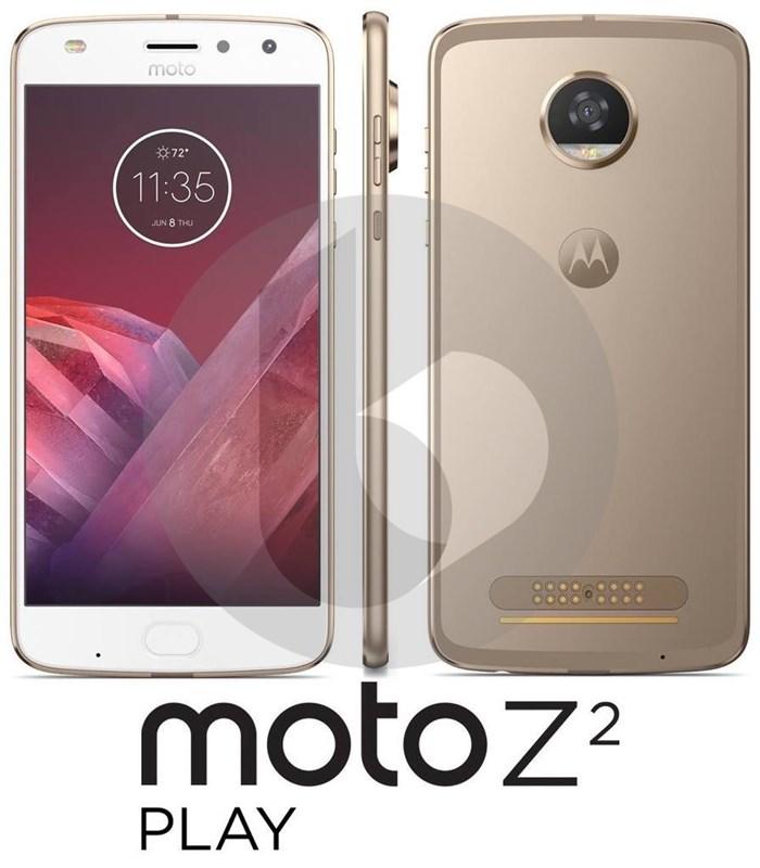 Fotos vazam o Moto G5S. Confira o visual do aparelho
