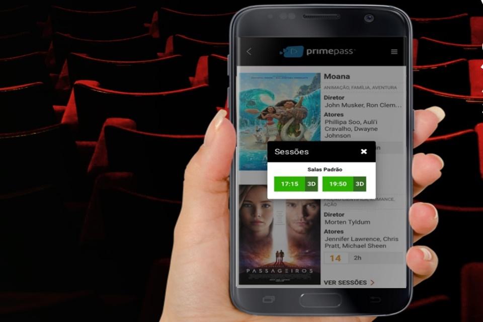 Imagem de PrimePass: o 'Netflix dos cinemas' tem uma promoção exclusiva para você no tecmundo