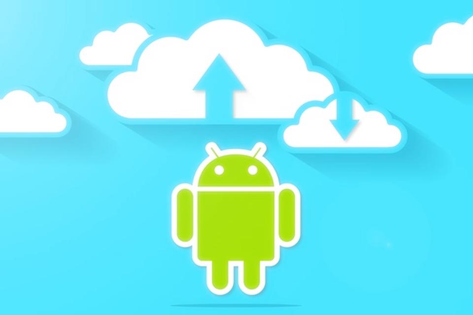 Imagem de Aprenda a guardar as fotos e vídeos do seu Android na nuvem no tecmundo