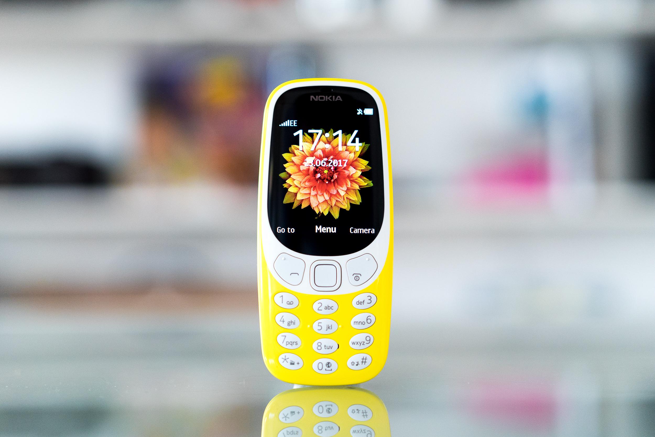 Imagem de O indestrutível voltou! Nokia 3310 ganha seus primeiros reviews no tecmundo