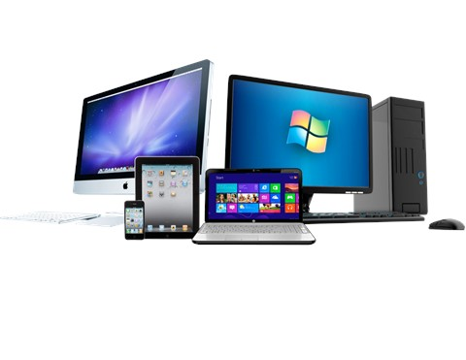 Imagem de Como é a experiência de trocar o Mac pelo PC - Parte 1 no tecmundo