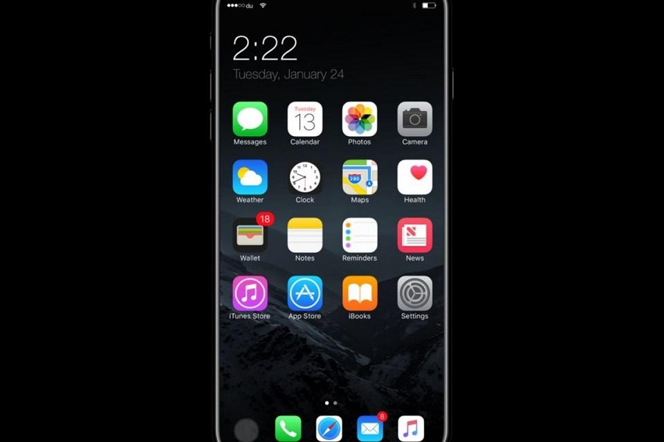 Imagem de Nem a Apple aguenta mais: vazam mais fotos do iPhone 8 no tecmundo