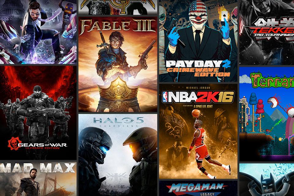Imagem de Veja a lista dos 111 games que marcam a estreia do Xbox Game Pass no tecmundo