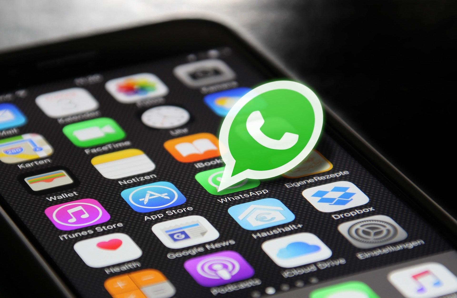 Imagem de Ditado? Conheça a que função transforma voz em texto escrito no WhatsApp. no tecmundo
