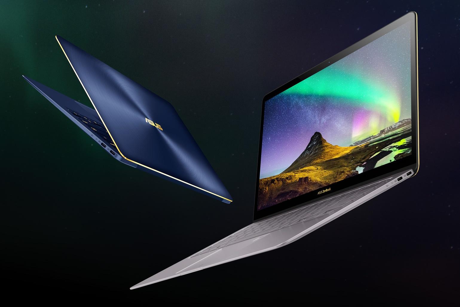 Imagem de Asus anuncia 5 novos modelos notebooks durante a Computex 2017 no tecmundo
