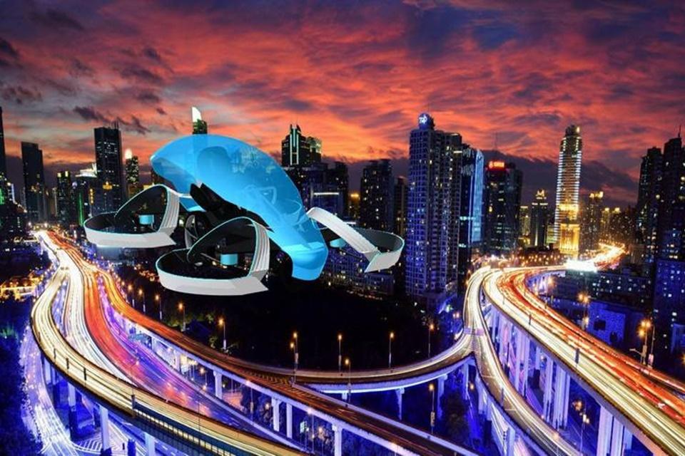Imagem de Carro voador da Toyota pode chegar a tempo das Olimpíadas de 2020 no tecmundo