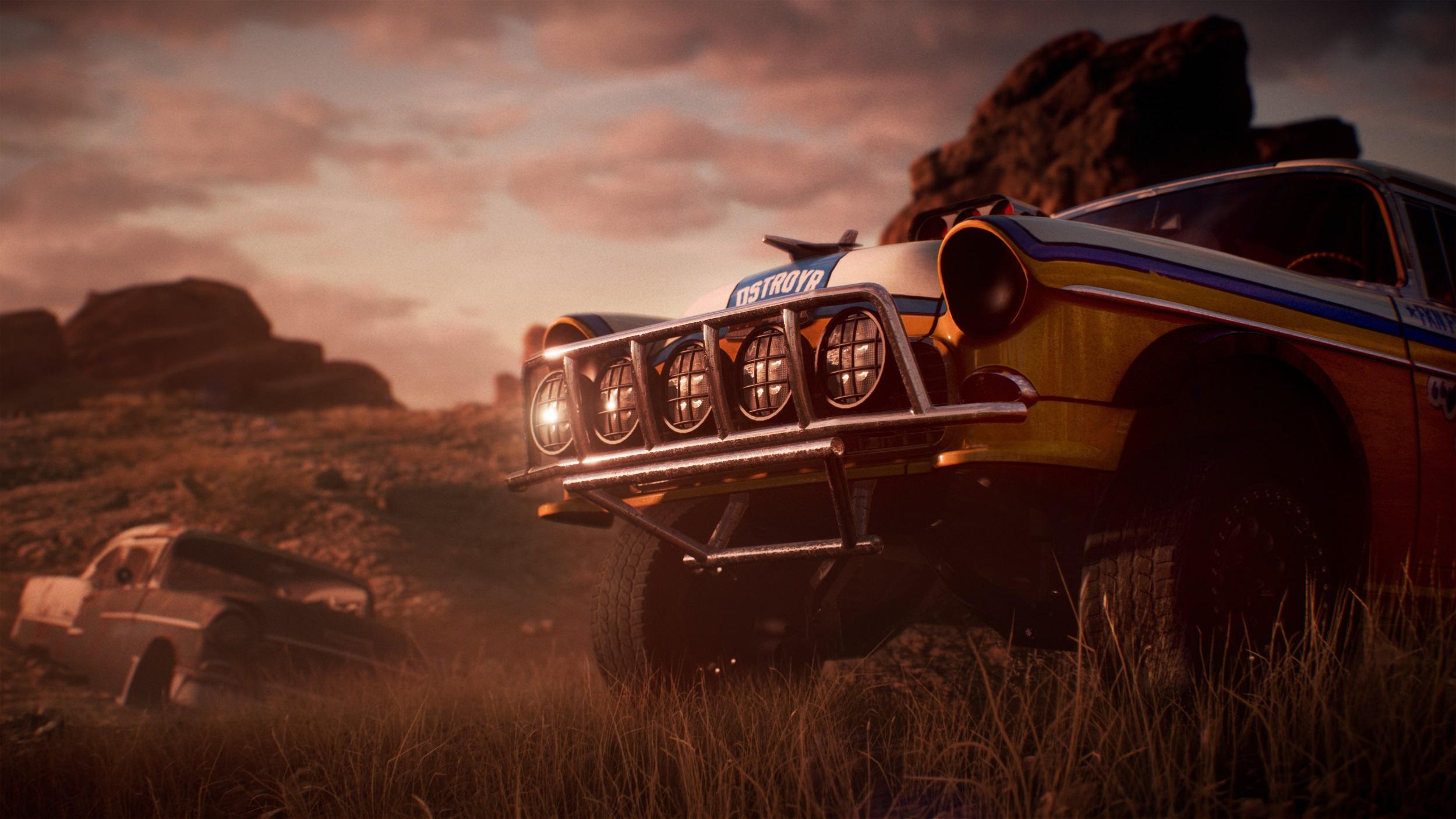 Need for Speed Payback é a nova reinvenção da série de corrida