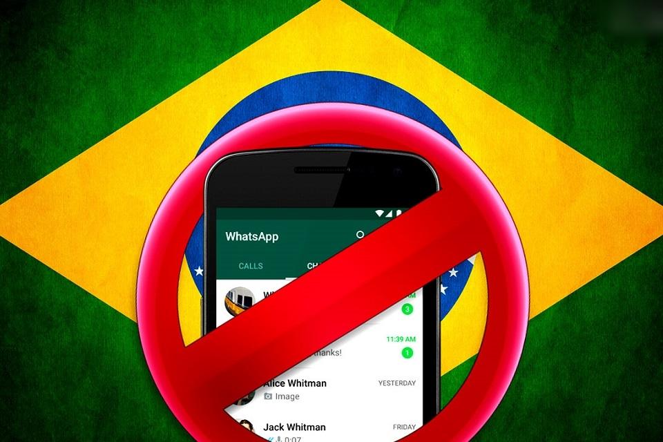 Imagem de WhatsApp diz que é inviolável; Polícia Federal retruca o aplicativo no STF no tecmundo