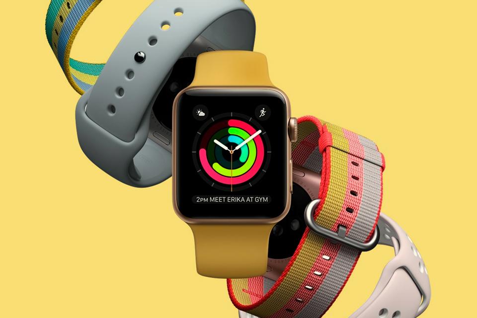 Imagem de Repleto de novidades, watchOS 4 é anunciado oficialmente no tecmundo