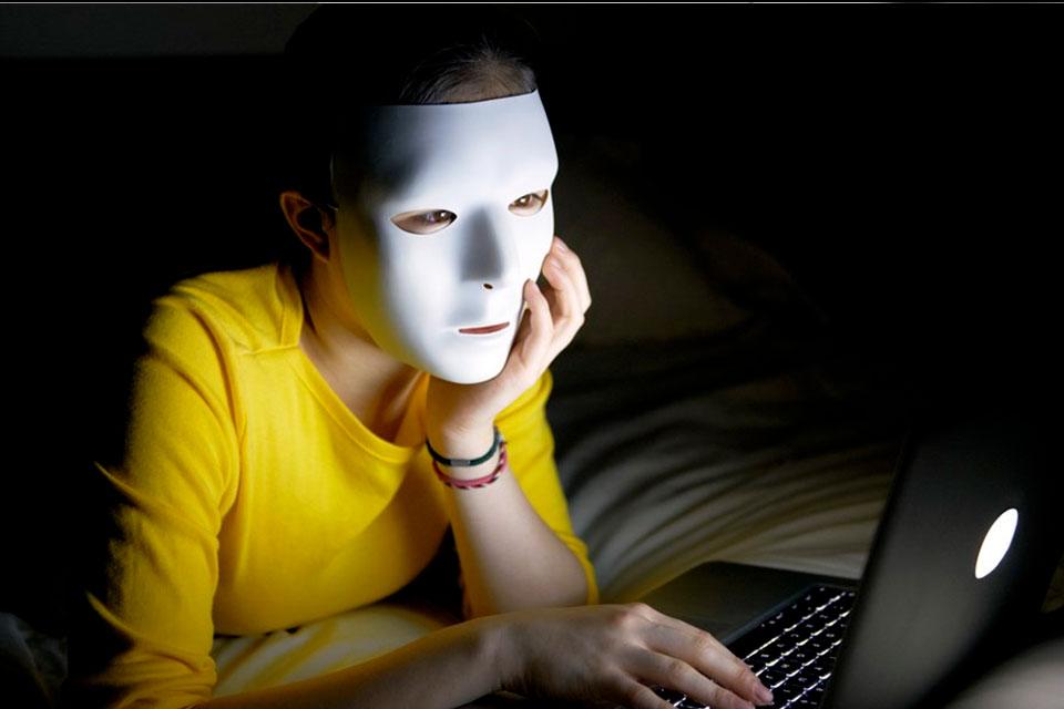 Imagem de Não é você? Descubra se alguém está usando seus dados na internet. no tecmundo