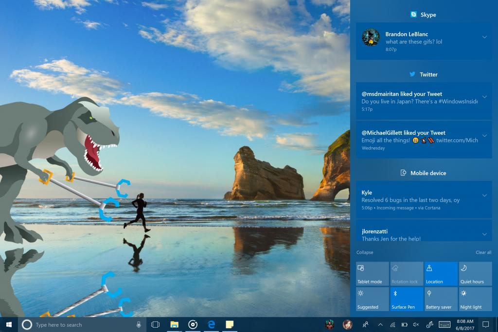 Kaspersky lança queixa anti-concorrência contra a Microsoft