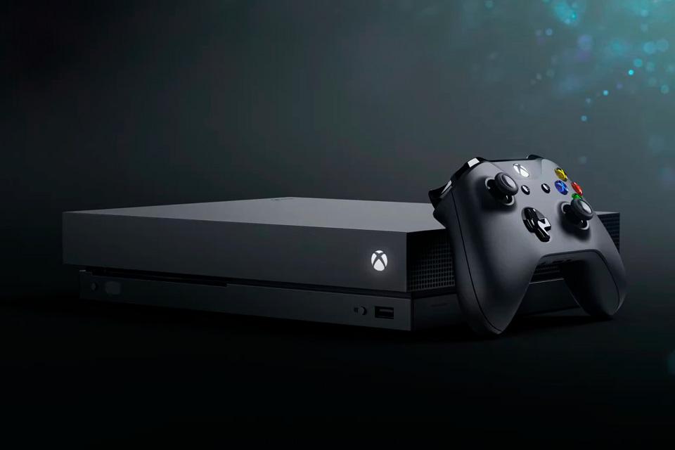 Imagem de Scorpio é real: novo console da MS é absurdo e ganha data, nome e preço no tecmundo