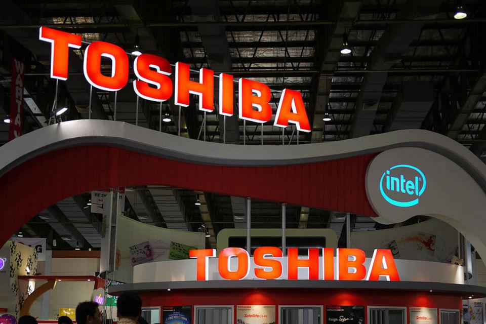 Imagem de Fora a Apple, outras gigantes podem entrar em acordo da Foxconn com Toshiba no tecmundo
