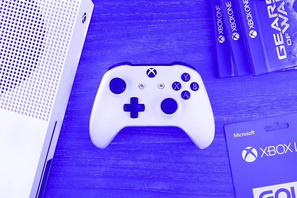 Imagem de Em boa camaradagem, PlayStation deseja boa sorte ao Xbox no Twitter no tecmundo