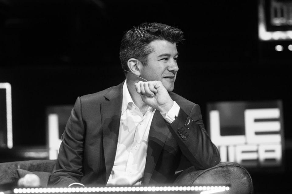 Imagem de Travis Kalanick pode ser afastado da presidência da Uber no tecmundo