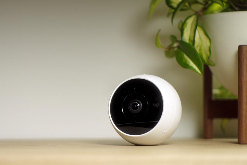Imagem de Câmera da Logitech, mais barata, vai bater de frente com a Nest da Google no tecmundo