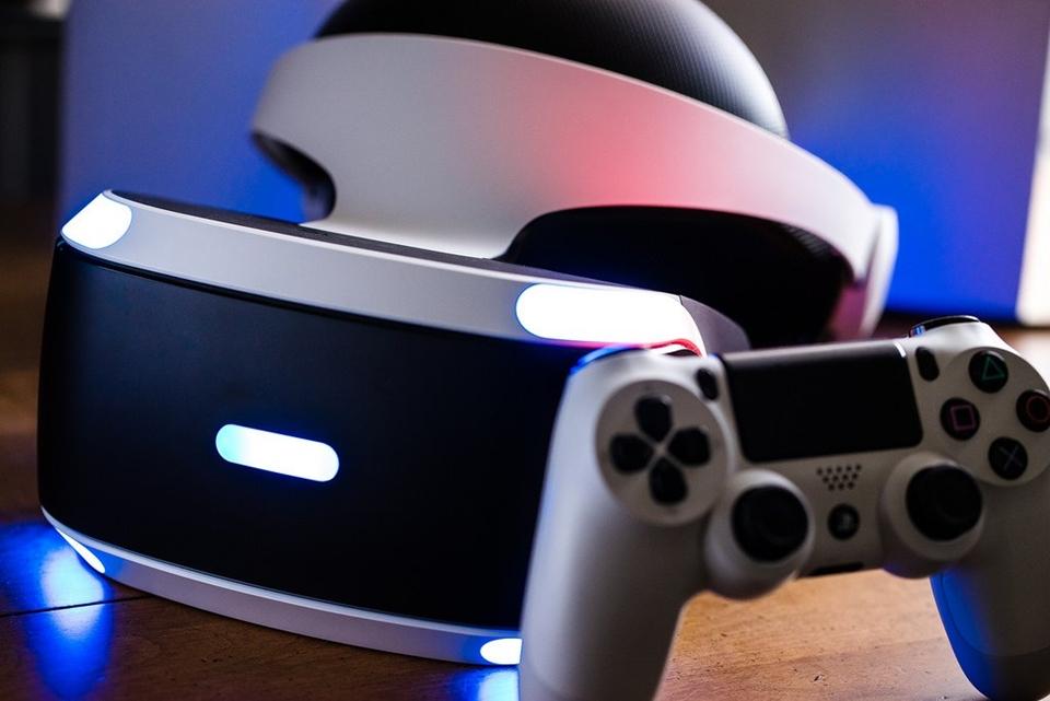 Imagem de Sony confirma chegada do PS4 Pro e PlayStation VR ao Brasil ainda este ano no tecmundo