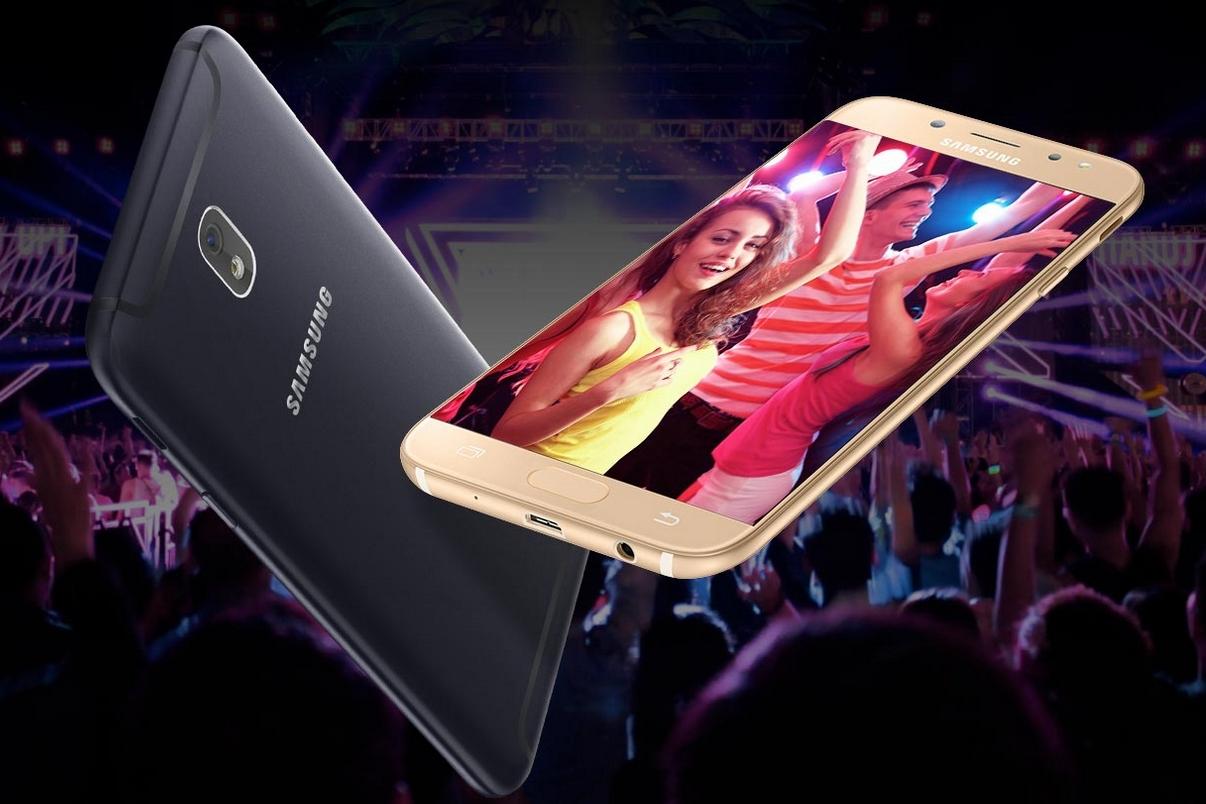 Imagem de Samsung anuncia os novos Galaxy J7 Pro e J7 Max  no tecmundo