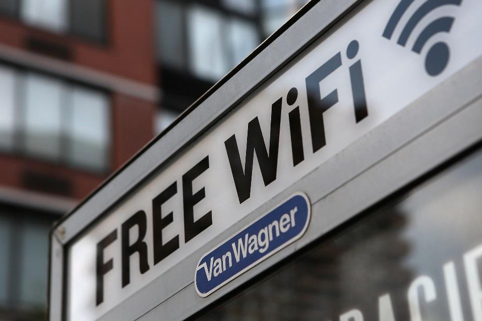 Imagem de Redes WiFi públicas: como impedir que o Windows se conecte automaticamente no tecmundo