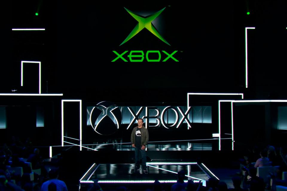 Imagem de DEMAIS! Jogos do Xbox original chegam à retrocompatibilidade do Xbox One no tecmundo
