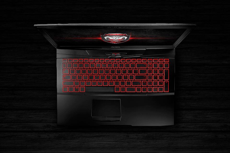 Imagem de Avell anuncia notebooks com teclado mecânico e GeForce GTX 10 no tecmundo