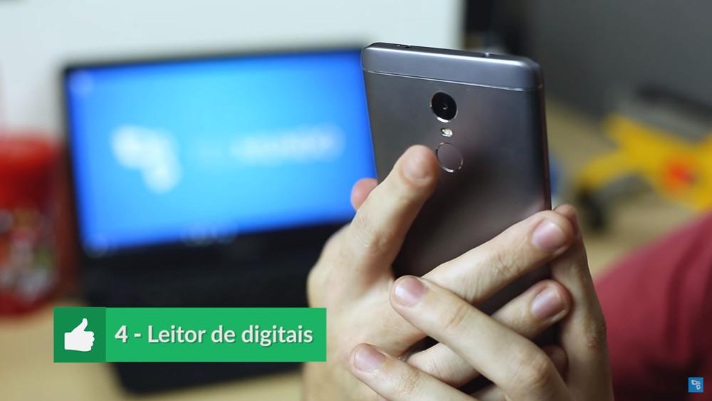 Duelo De Câmeras Moto G5 Contra Xiaomi Redmi Note 4