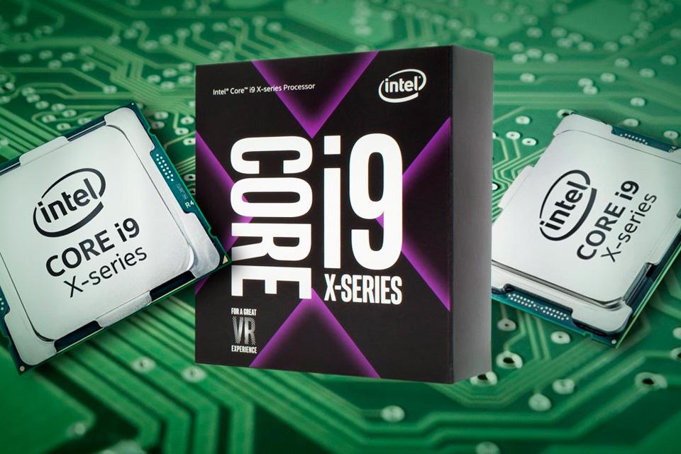 Imagem de Sem embargo, site faz primeiro review do poderoso Intel Core i9-7900X no tecmundo