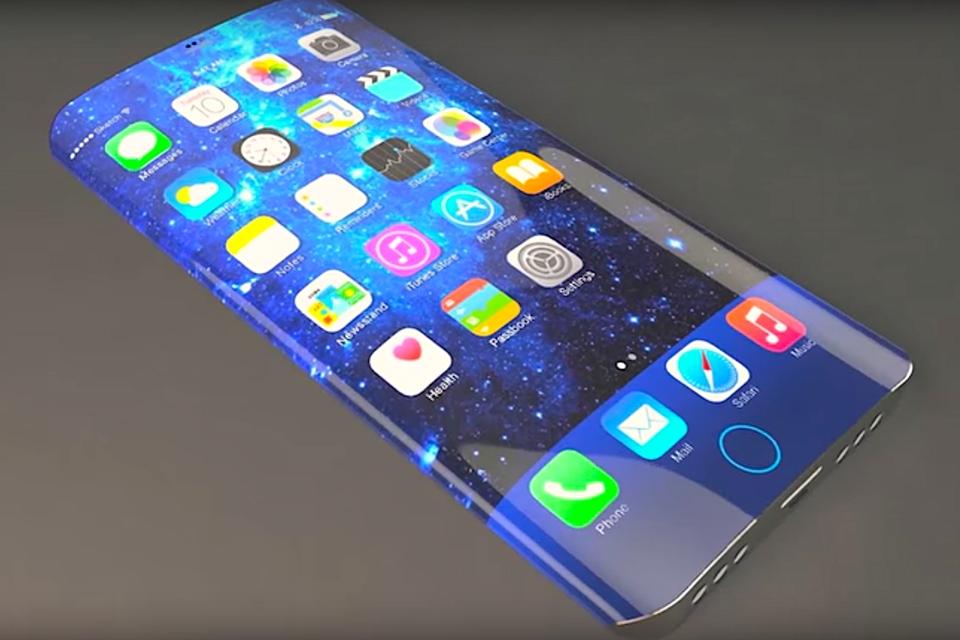 """Imagem de Analista afirma: iPhone 8 pode ter tela de 5,8"""", a maior da Apple até hoje no tecmundo"""