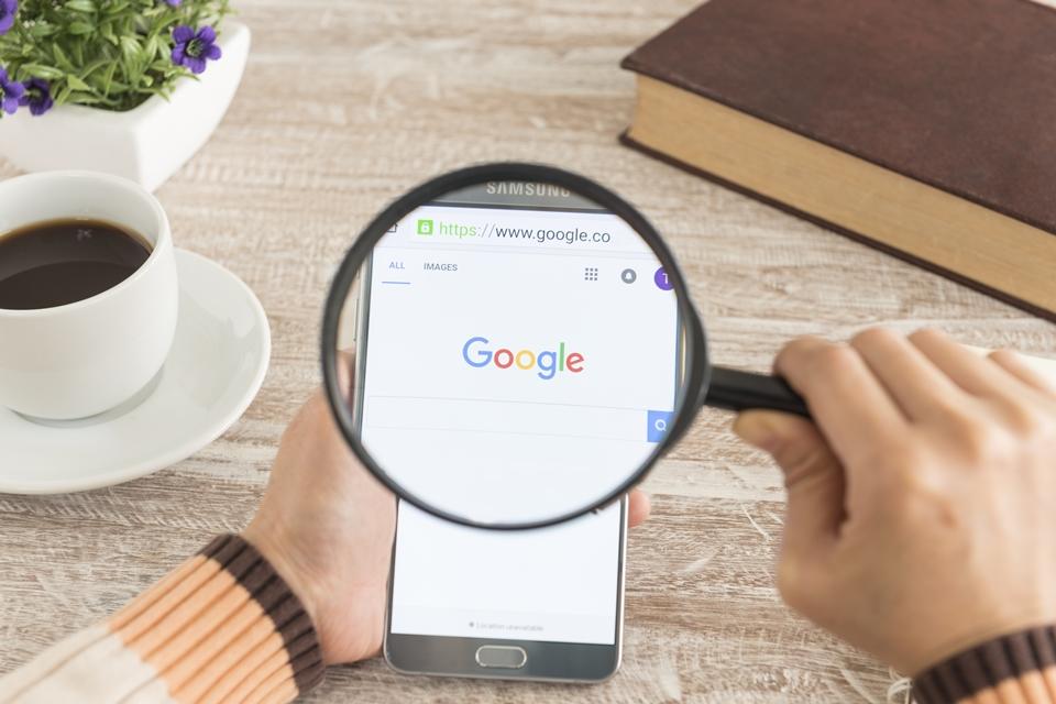 Imagem de Pesquisas através do smartphone superam acessos do desktop no tecmundo