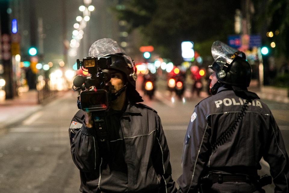Imagem de Governo de SP possui banco de dados secreto sobre manifestantes  no tecmundo
