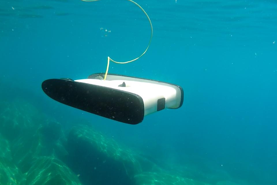 Imagem de Nova bateria de água salgada vai revolucionar a exploração submarina no tecmundo