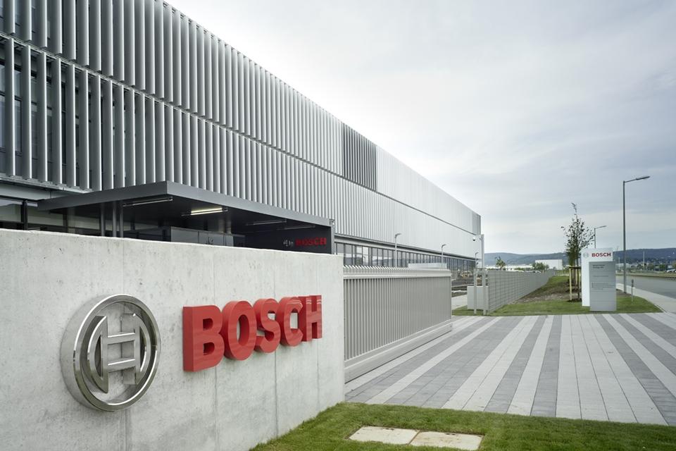Imagem de Bosch vai construir fábrica que produz chips para carros autônomos e IoT no tecmundo