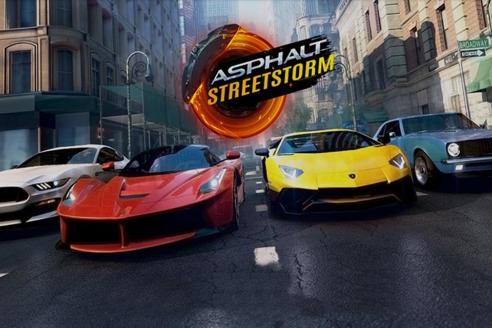 Imagem de Gameloft lança Asphalt Street Storm Racing com modo arrancada no tecmundo