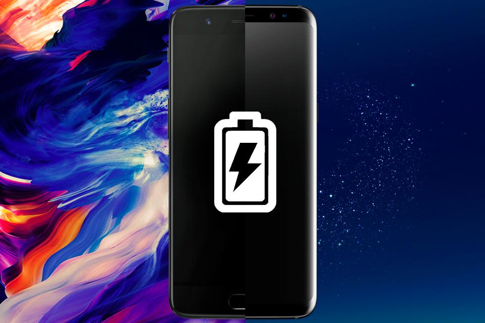 Imagem de Vídeo compara velocidade para carregar a bateria de Galaxy S8 e OnePlus 5 no tecmundo